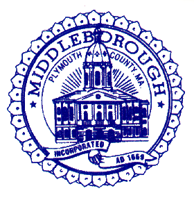 Middleborough, Massachusetts Seal