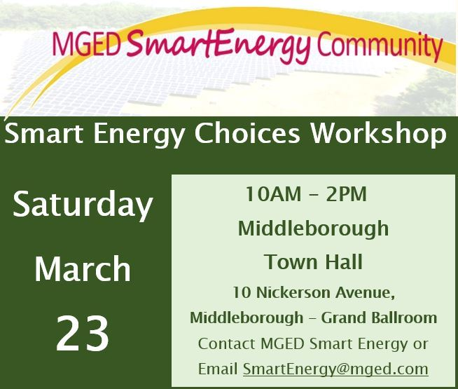 SmartEnergyChoicesWorkshop