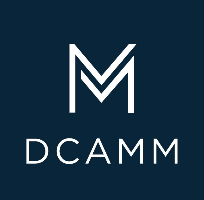 DCAMM-Logo-Internal