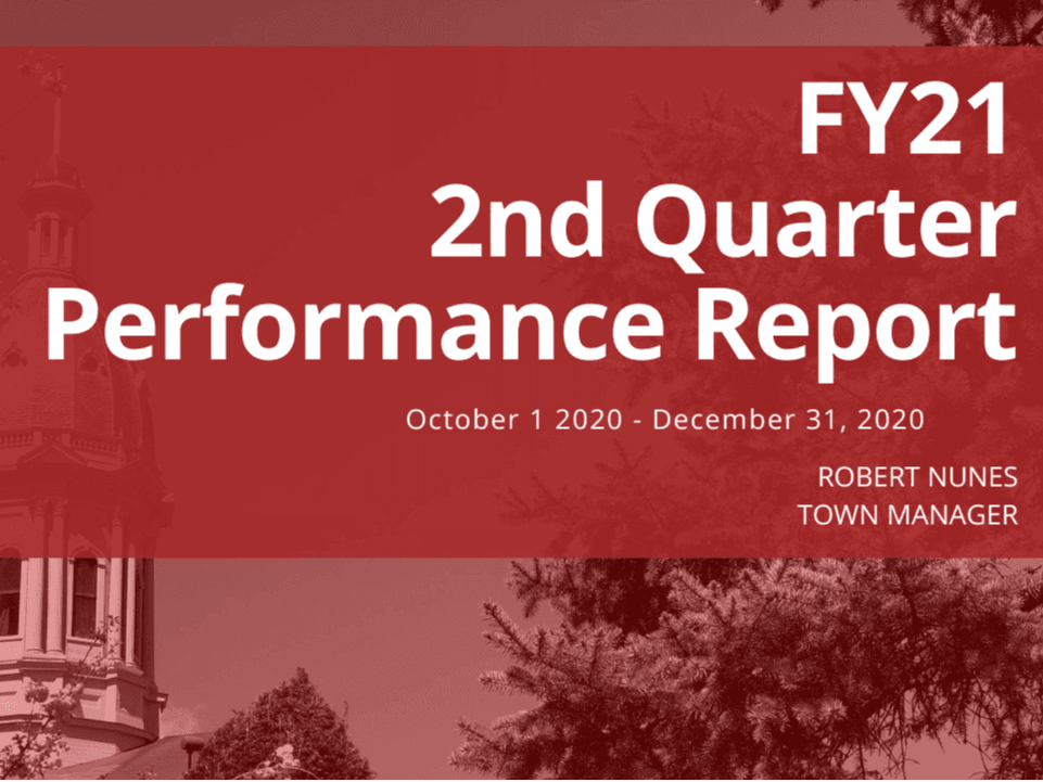 Second Quarter Strategic Report