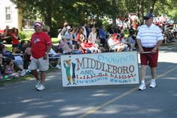 North Middleborough 4th of July Parade